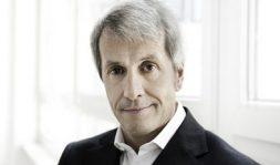 Mag. Alfred Berger, Vorstand, NÖM AG